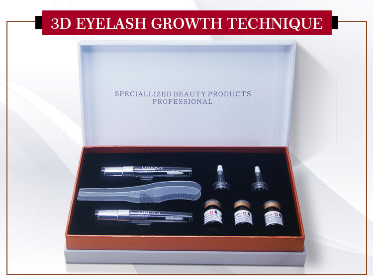 eyelash liquid extension