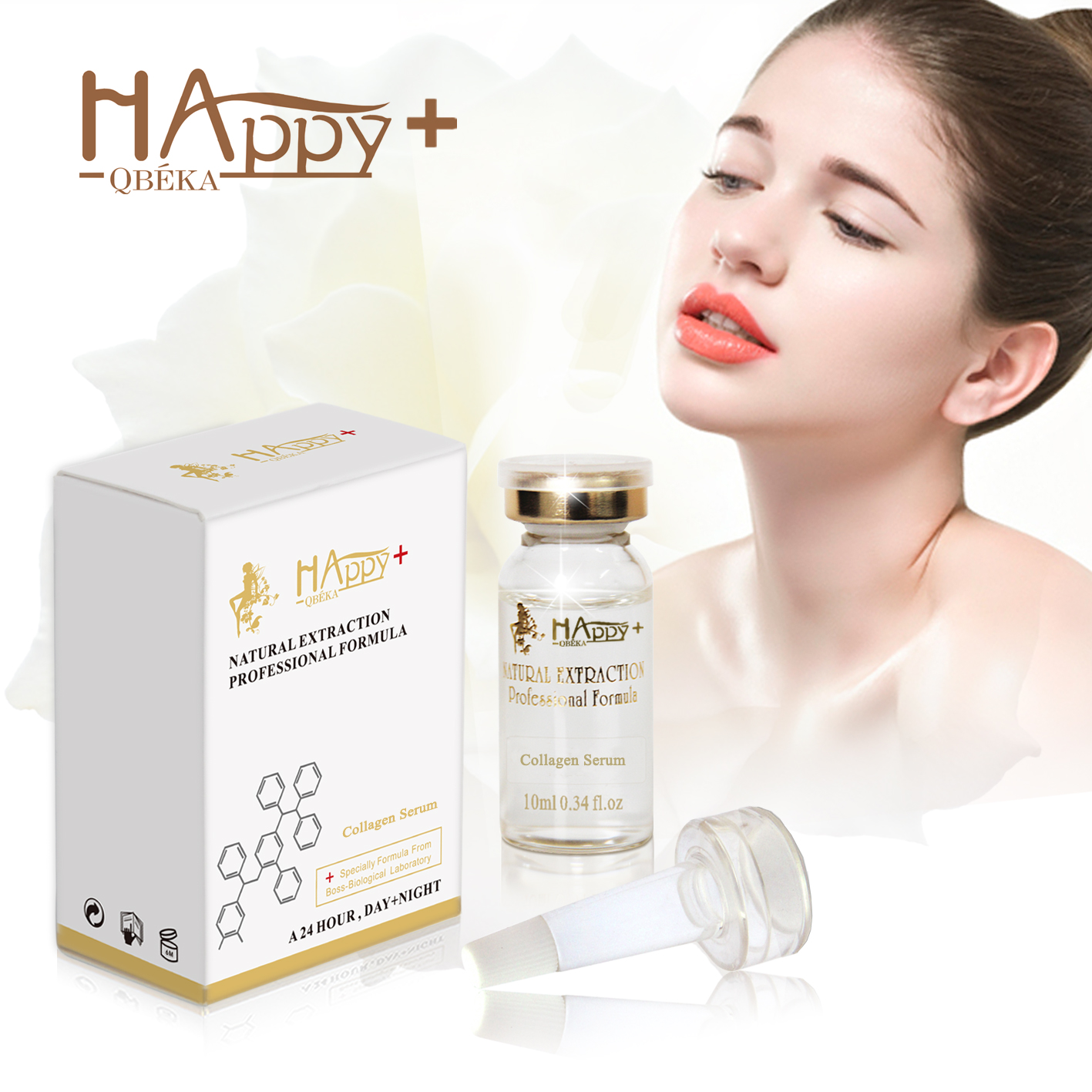 collagen serum for face