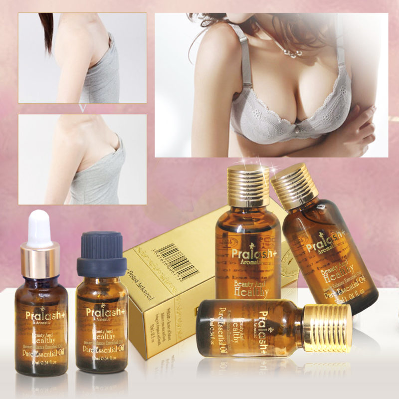 breast enhancement essential oil