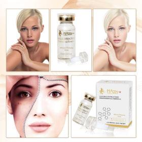 whitening serum