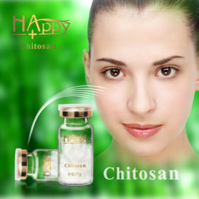 Magic Chitosan Polypeptide Anti-Wrinkle Silk