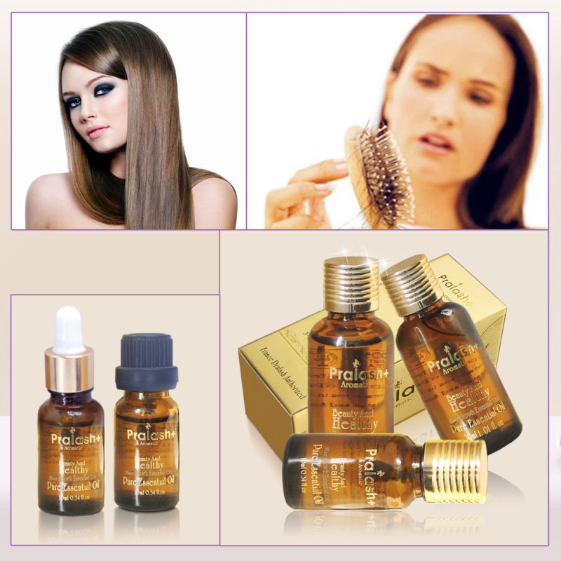 hair growth essential oils