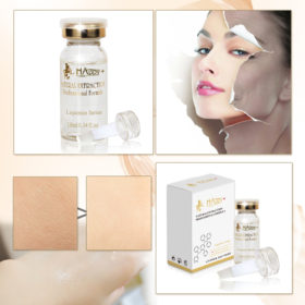anti-allergic collagen serum