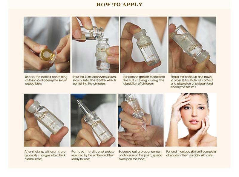 anti wrinkle serum diy