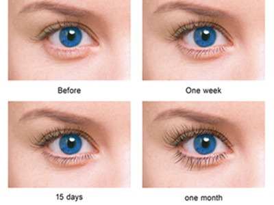 best 2017 eyelash growth serum