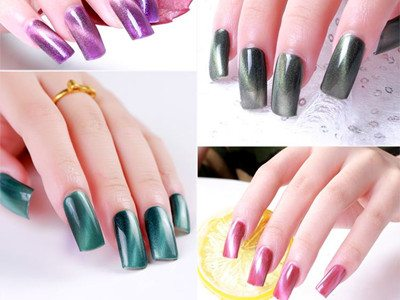 Nails Gel Polish