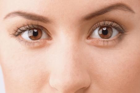 eyelash grow