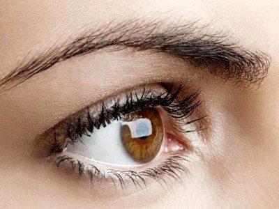 Eyelashes Grow Back