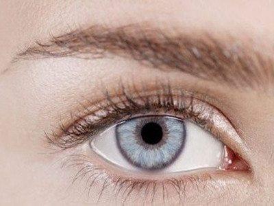 eyelashes grow