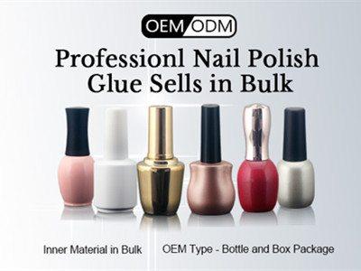 Nail Polish Glue