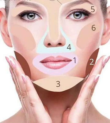 Repair Damaged Skin